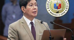 Lacson: BI Revamp Is Useless If Corruption Persist