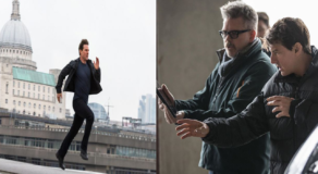 Mission: Impossible Movie Shoot in Italy Delayed Due to Coronavirus