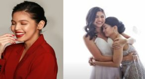 Maine Mendoza Writes Heartwarming Message For Sheena Halili