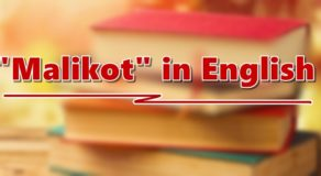"Malikot in English – Translate ""Malikot"" in English"