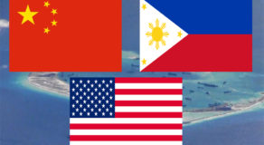 Carpio: PH Will Lose West Philippine Sea
