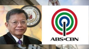 Ex-Chief Justice Puno: Congress Resolution Won't Help ABS-CBN.