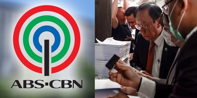 Solicitor General Jose Calida ABS-CBN Franchise 3