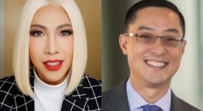 Vice Ganda Funny Post About ABS-CBN CEO Carlo Katigbak Amid Franchise Issue