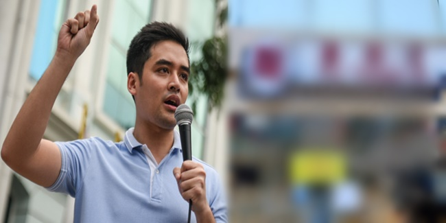 Vico Sotto shuts down chinese restaurant