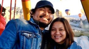 Antoinette Jadaone Now Engaged With Fellow Filmmaker Dan Villegas