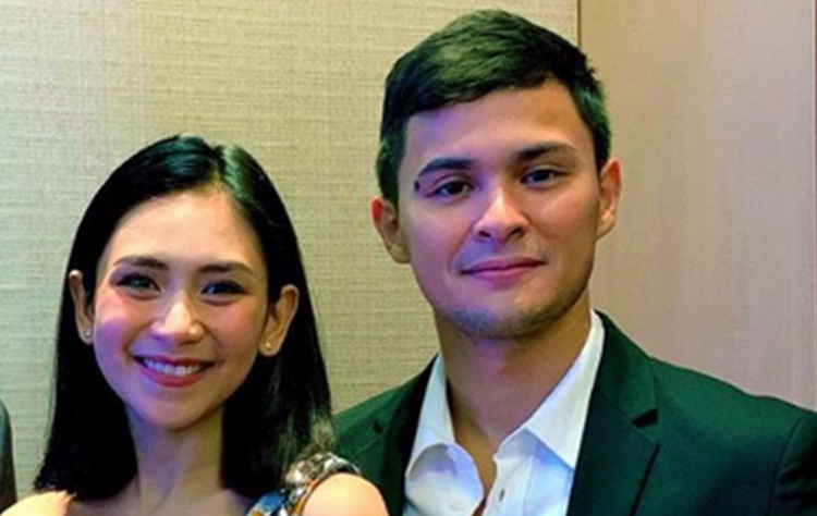 ashmatt rumored wedding