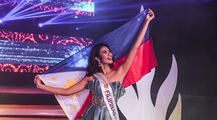 reina hispanoamericana 2019 5th runner up katrina llegado