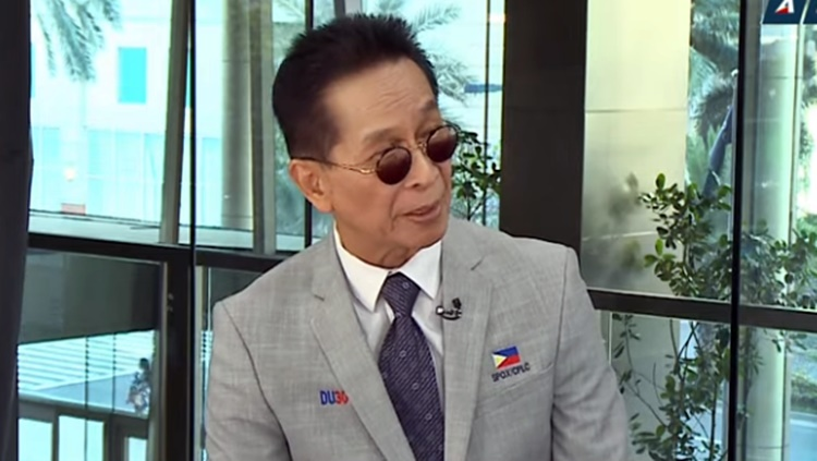 Panelo on ABSCBN franchise