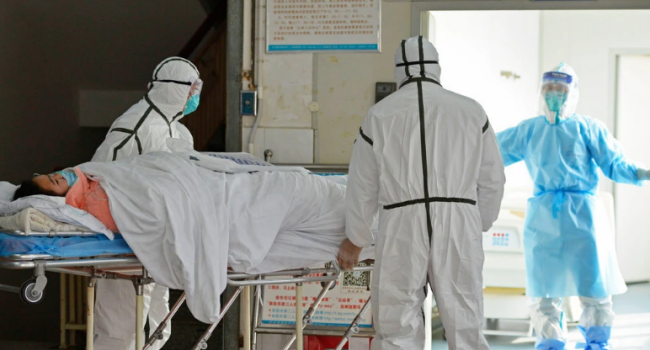 Coronavirus Death Toll Now 361, Total Number Of Cases Over 16,000