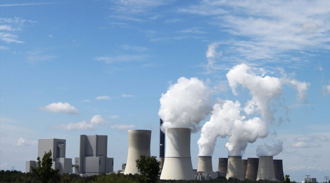 CAUSES OF THERMAL POLLUTION