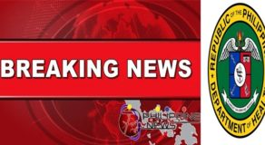 BREAKING NEWS: DOH Confirms 227 New COVID-19 Cases in PH