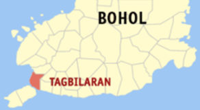 Tagbilaran City Drug Bust Results In Arrest Of 19 Year Old Teenager