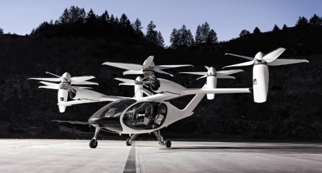 Flying Car Developers Gets Boost From US Air Force