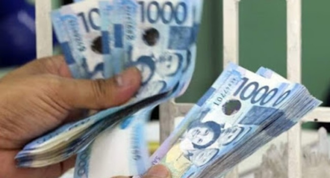 P5,000 Cash Assistance For Workers Affected By Lockdown Requirements