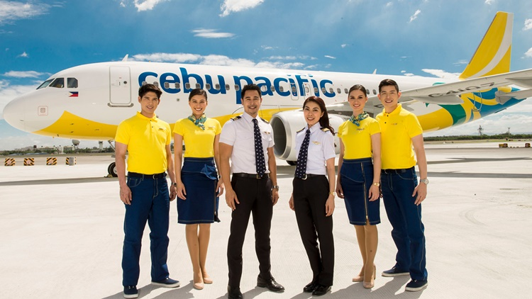cebu pacific free rebooking