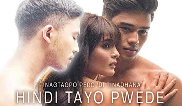 hindi tayo pwede movie review