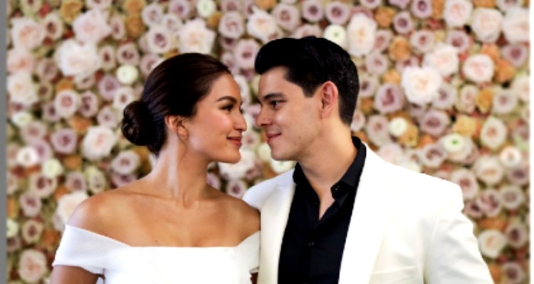 richard gutierrez sarah lahbati wedding