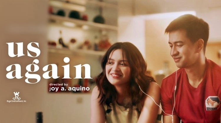us again movie review