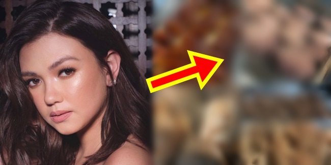 Angelica Panganiban ready to eat meals 4