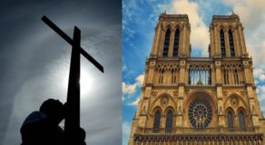 Holy Week 2020: Notre-Dame Cathedral Will Hold Good Friday Mass
