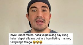 "Luis Manzano ""Bayot""? Kapamilya Host Has This Reaction"