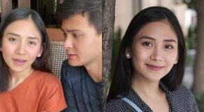 Matteo Guidicelli Answers: Is Wife Sarah Geronimo Pregnant?