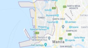 Man Under Drugs Watchlist Shot To Death In Tondo, Manila