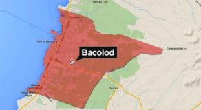 Bacolod City Reports First Death Due To COVID-19