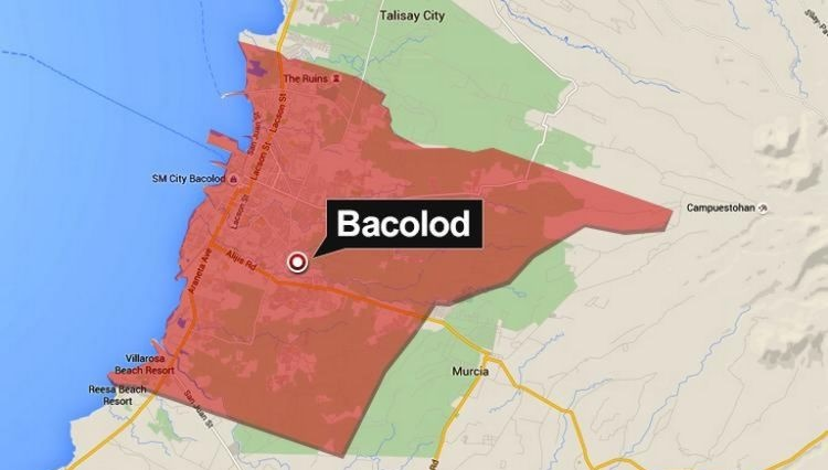 bacolod city reports first COVID-19 death