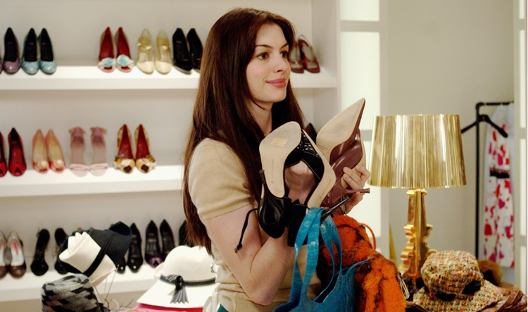 best movies about fashion