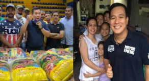 Gapan LGU to Provide 'Ulam', Vegetables to COVID-affected Households