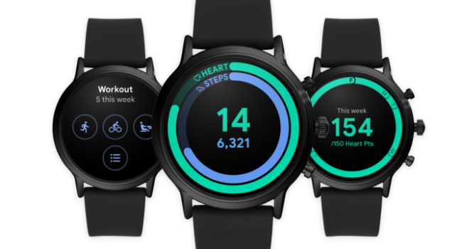 Google Fit New Features, Wear OS Tiles And More!