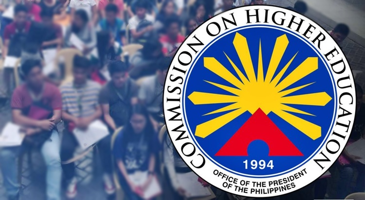 private schools universities ched