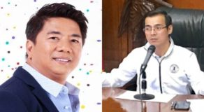 Willie Revillame Asks Mayor Isko Moreno This Vital Question Amid ECQ