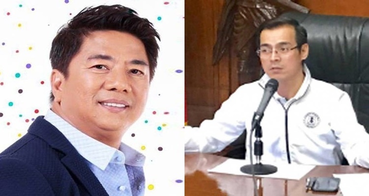 willie revillame isko moreno