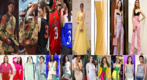 """Who Wore It Better?"" Photos of Filipino Celebs with Same Attire Goes Viral"