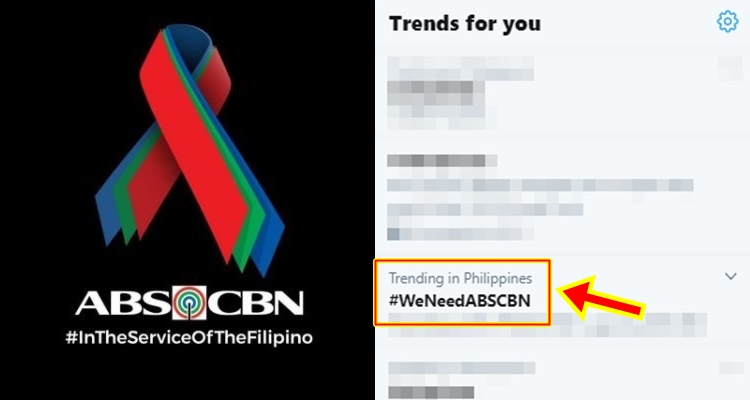 ABS-CBN Shut Down