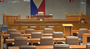 Senate Files Bill To Extend Bayanihan Law For 3 Months