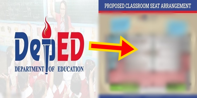 DepEd-seat-arrangement