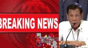 BREAKING NEWS: Duterte To  Reveal Decision On MECQ Areas Thursday Night