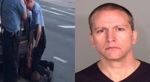 George Floyd Death: Minneapolis Ex-Officer Bail At $500,000 Sparks Outrage
