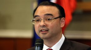 House Speaker Alan Peter Cayetano's Staff Tests Positive for COVID-19