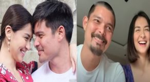 Marian Rivera-Dingdong Dantes: How They Rise Above Stress Of Isolation
