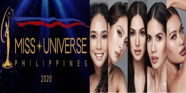 Miss Universe Philippines 2020 3