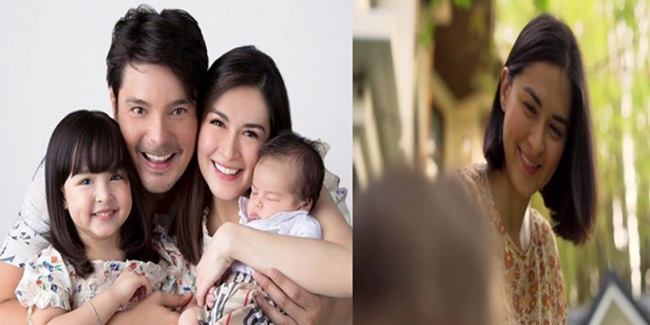 Mother's Day Marina Rivera Dingdong Dantes 1