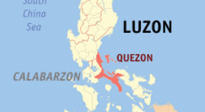 Quezon 2-Day Police Operations Leaves 215 Suspected Criminals Nabbed