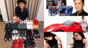 Shop & Share: Celebrity  Items On Sale To Help Fund COVID-19 Testing