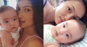 Solenn Heussaff Opens Up About Struggles Being A First Time Mom