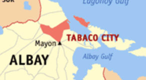 Drug Suspect Arrested In Buy-Bust Operation In Tabaco City